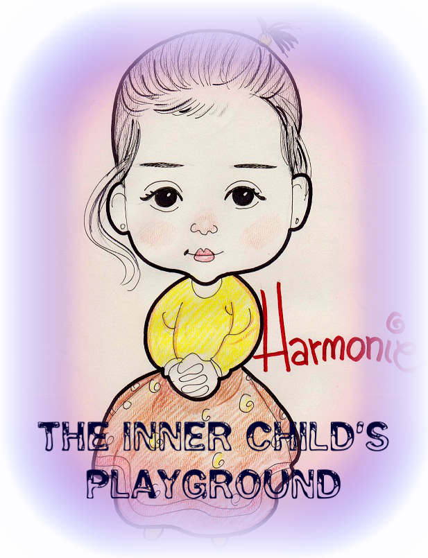 The Inner Child's Playground</a><br> by <a href='/profile/Maria-Celeste-G-VelAja-TalaLei-/'>Maria Celeste G VelAja TalaLei </a>