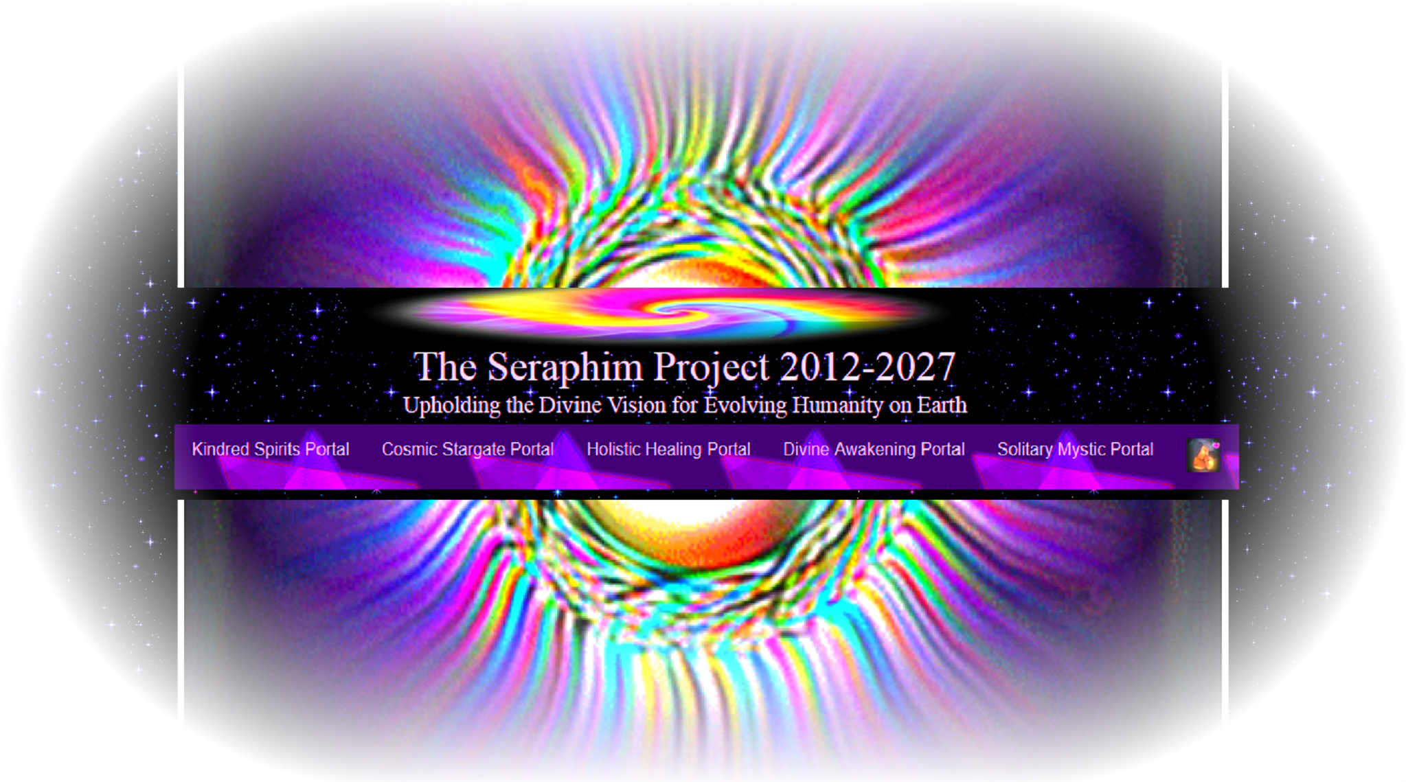 Kindred Spirits for The Seraphim Project 2012-2027</a><br> by <a href='/profile/Maria-Celeste-G-VelAja-TalaLei-/'>Maria Celeste G VelAja TalaLei </a>
