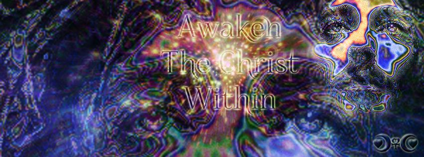 Awaken the Christ Within fb cover