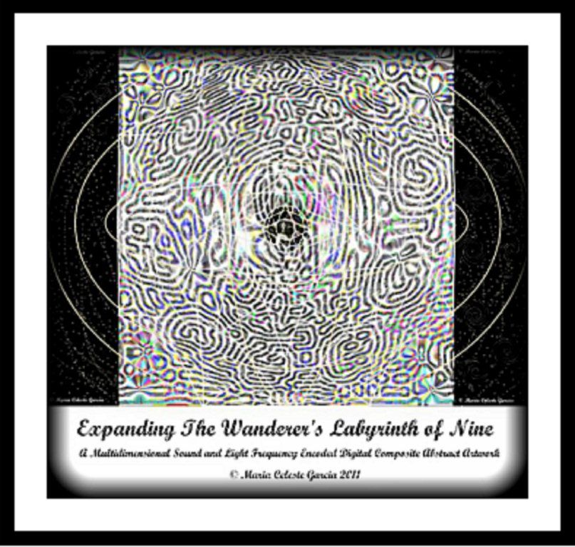 Expanding the Wanderer\'s Labyrinth of Nine