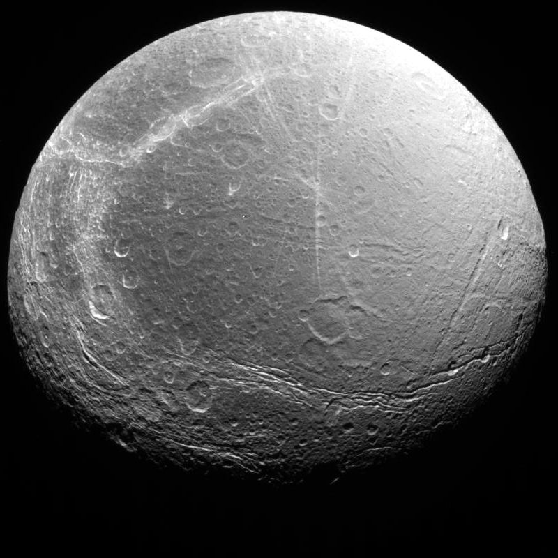 Dione (moon of Saturn)